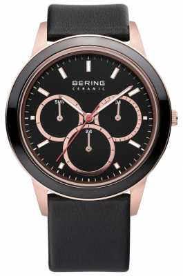 Bering Gents Ceramic Watch 33840-446