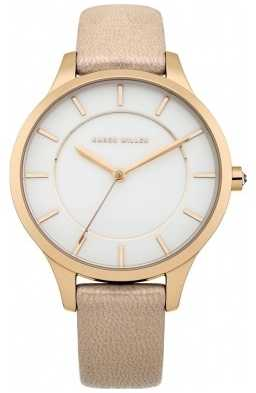 Karen Millen Ladies' Lavender Watch KM133C KM133CA