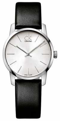Calvin Klein Ladies' City watch K2G231C6