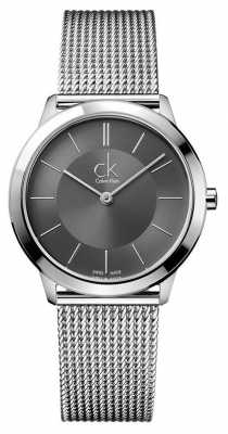 Calvin Klein Minimal Mens Watch K3M22124