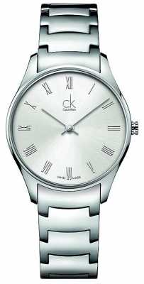 Calvin Klein Classic Stainless Steel Ladies Watch K4D2214Z
