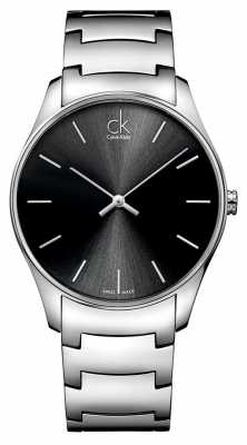 Calvin Klein Mens Classic K4D21141