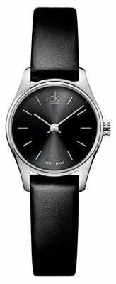 Calvin Klein Ladies Classic Black Watch K4D231C1