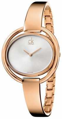 Calvin Klein Impetuous Ladies Watch K4F2N616