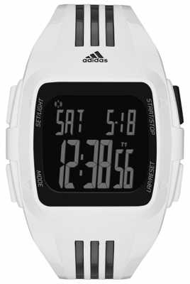 adidas Performance Men's Duramo XL Alarm Chronograph ADP6091