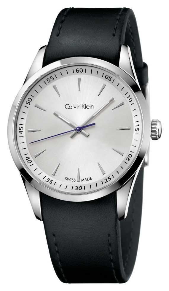 calvin klein mens new bold watch k5a311c6 calvin klein k5a311c6