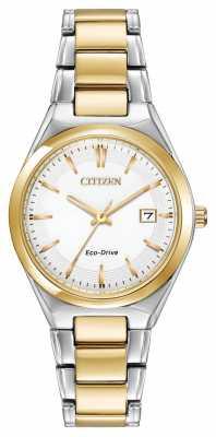 Citizen Womens WR100 Watch EW1974-54A