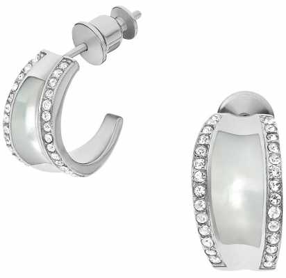 Skagen Stainless Steel Earrings SKJ0169040