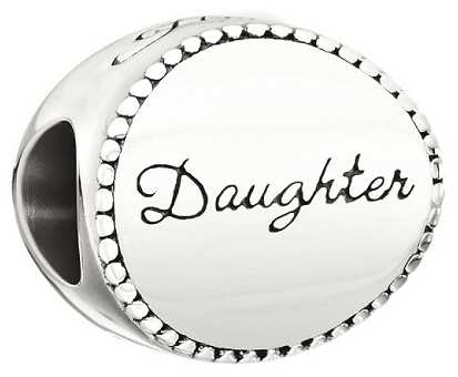 Chamilia Daughter Disc 2010-3229