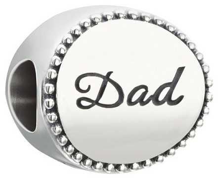 Chamilia Dad Disc 2010-3246