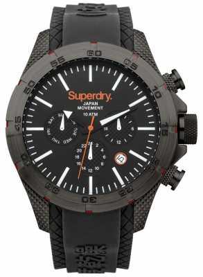 Superdry Mens Adventurer Watch SYG141B