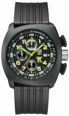 Luminox Tony Kanaan PC Carbon Chronograph 1100 Series A.1101.S