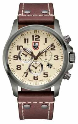 Luminox Field Chronograph Alarm Watch 1847 XL.1947