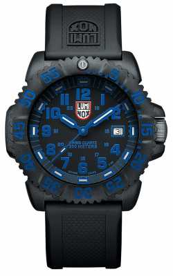 Luminox Mens Navy Seal Colormark 3050 Series Watch XS.3053