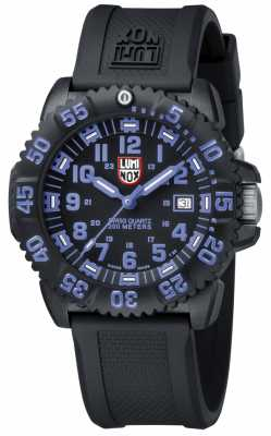 Luminox Mens Navy Seal Colormark 3050 Series Watch A.3053