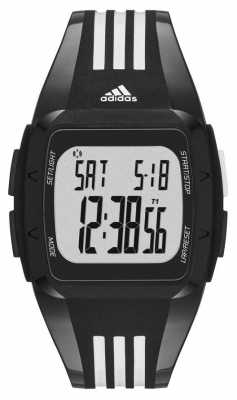 adidas Performance Mens Duramo Alarm Chronograph ADP6093