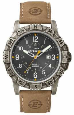 Timex Indiglo Expedition Rugged Field T49991