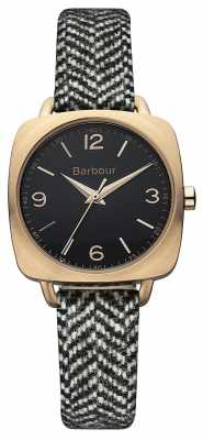 Barbour Chapton Two Tone Watch BB003RSHB
