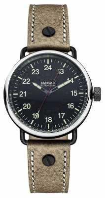 Barbour International Mens Fowler Watch BB022BKBR