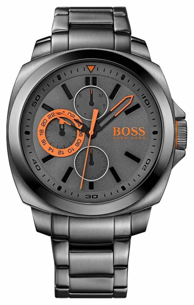 hugo boss orange brisbane mens watch 1513103 hugo boss orange 1513103