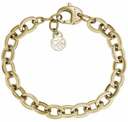 DKNY Gold PVD  plated Must Have Bracelets NJ2150710