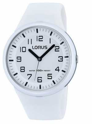 Lorus Unisex Strap Watch RRX53DX9