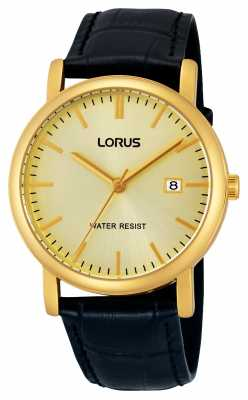 Lorus Mens Lorus Watch RG838CX9