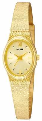 Pulsar Ladies Pulsar Watch PK3032X1