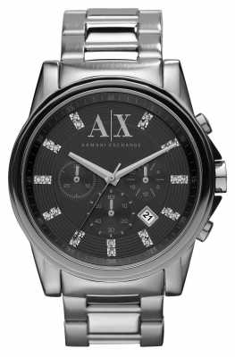 Armani Exchange Outerbanks Mens Chronograph Watch AX2092