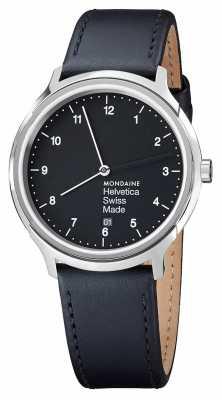 Mondaine Mens Mondaine Watch MH1.R2220.LB
