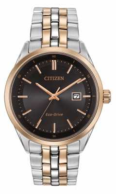 Citizen Mens Bracelet Watch BM7256-50E