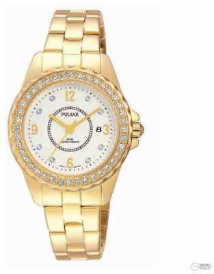 Pulsar Dress Watch For Women From Pulsar PH7404X1
