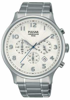Pulsar Mens Chronograph PT3645X1