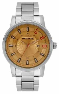 Police Sunset Mens Watch 14375JS/07M