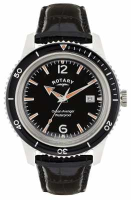 Rotary Mens Timepieces Ocean Avenger GS02694/04