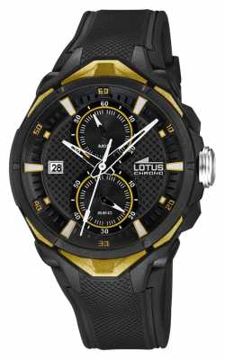 Lotus Mens Chronograph L18107/2