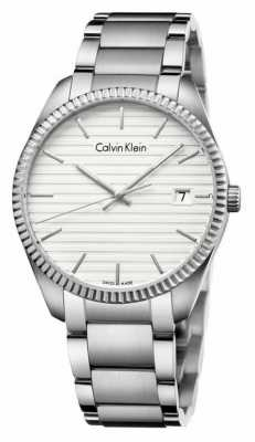 Calvin Klein Mens Alliance Watch K5R31146