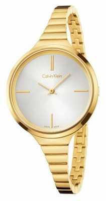 Calvin Klein Ladies' Lively Watch K4U23526