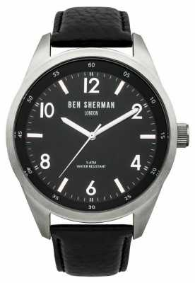 Ben Sherman Mens Big Carnaby Heritage Watch WB022B