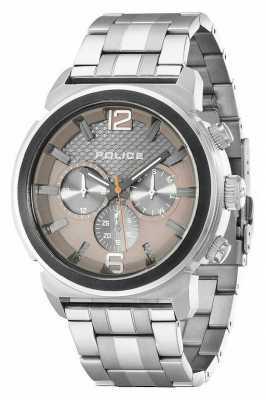 Police Mens Concept Bracelet Watch 14377JSTU/61M