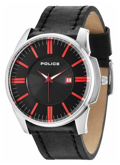 Police 14384JS/02