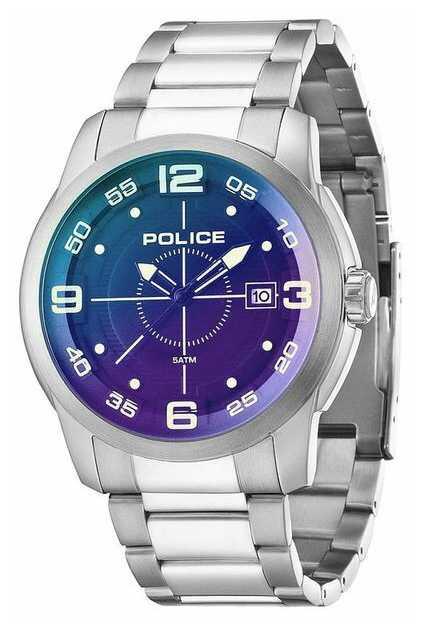 Police 14386JS/02MA