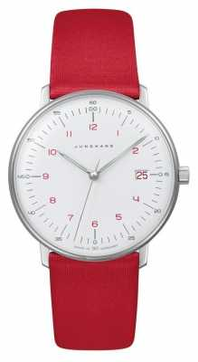 Junghans Max Bill Lady Quartz 047/4541.00