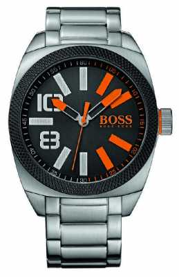 Hugo Boss Orange Gent's London XXL Classic Watch 1513114
