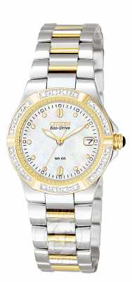 Citizen Riva Diamond EW0894-57D