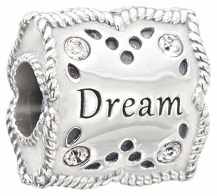 Chamilia Dream and Inspire - Sterling Silver with Swarovski Crystal 2025-1427