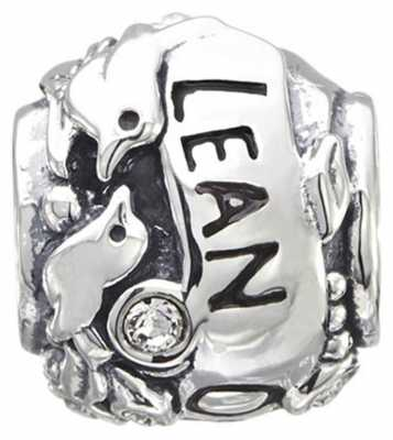 Chamilia Lean on Me - Sterling Silver with Swarovski Crystal 2025-1424