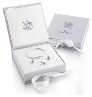 Chamilia You Are Amazing Gift Set 4011-0603