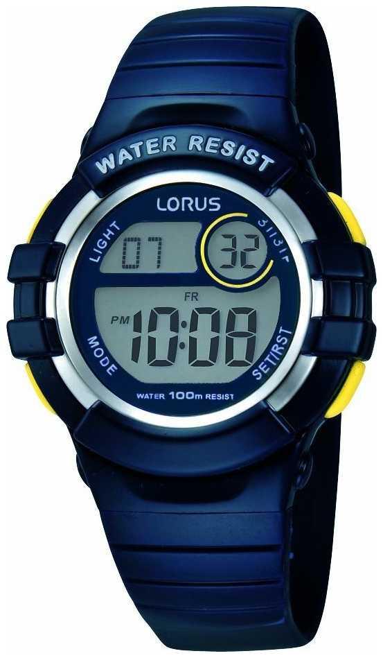 lorus digital r2381hx9 class watches