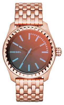 Diesel Kray Kray Womens Rose Gold DZ5451